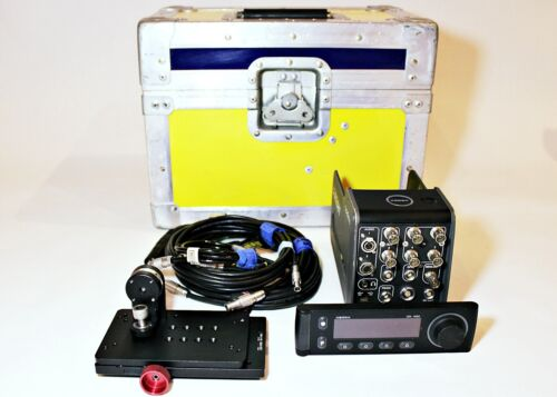 Codex CDX-3010 ARRIRAW ARRI RAW On Board Recorder With Case, Cables & More