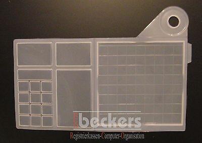 Casio SE-C450 SE-C3500 Tastaturschutz Tastaturabdeckung Wetcover Registrierkasse