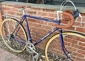 Vintage Miyata Two Ten Road bike