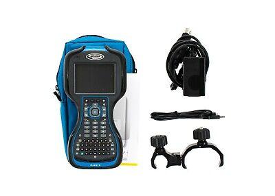 Spectra Precision Ranger 3 Data Collector Kit W Survey Pro Max Software