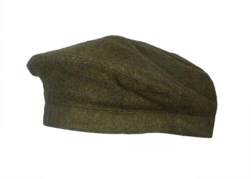 British Army 1914-1945 Repro General Service GS Cap-Khaki Color