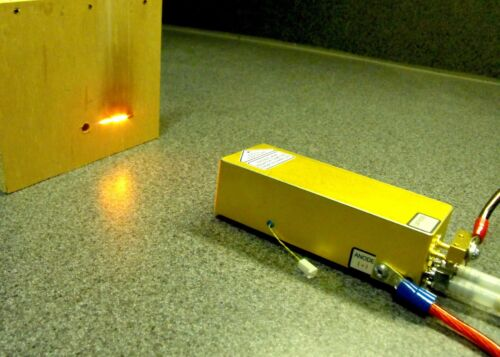 Coherent 60 Watt High Power Laser Diode Module   LAST ONE!  -  PRICE REDUCED!