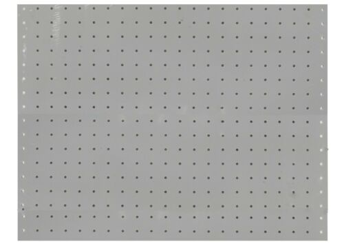 ***Scratch and Miscolor*** (2) 22x18 DuraBoard Pegboards