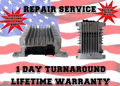 2009-2013 MAZDA 3/6/CX-5/MIATA/RX-8 BOSE AMPLIFIER REPAIR SERVICE AMP LIFETIME