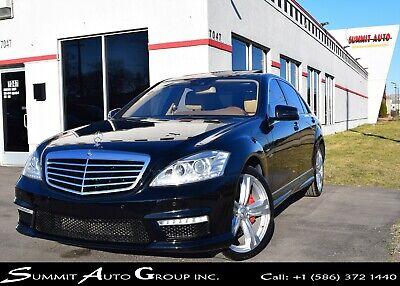 2010 Mercedes S-class - 2010 Mercedes-Benz S-Class S550 4MATIC AWD NAVI S CLASS LOADED 2010 MERCEDES-BENZ S550 4MATIC AWD NAVI S CLASS LOADED