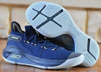 New Men's UA Stephen Curry Basketball