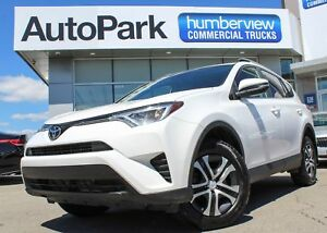 2017 Toyota RAV4 LE 2.5L AWD | REAR CAM | HEATED SEATS