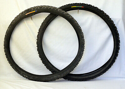 NOS GEAX SEDONA 200 MTB VINTAGE 26 x 2.00 50 559 TIRES 90s MTB MOUNTAIN BIKE NEW