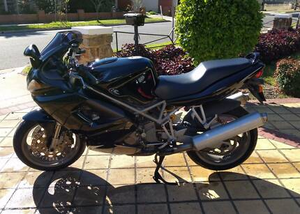 Ducati ST4 2001 Woodville South Charles Sturt Area Preview