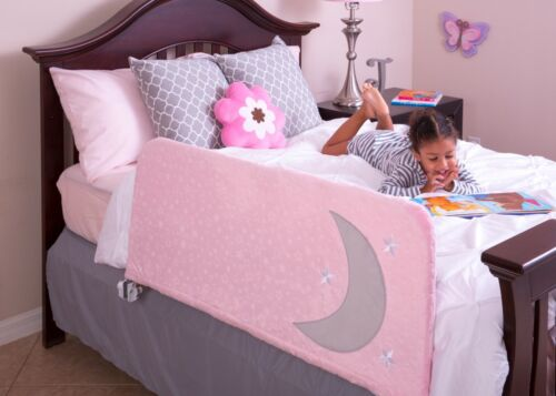Designer Bed Rail for Toddlers and Kids by Cosie Covers