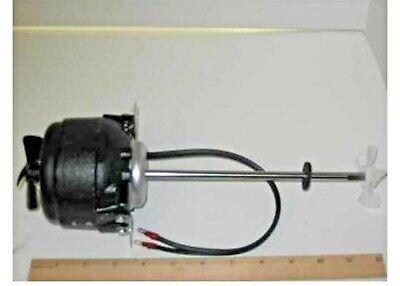 Soda System Agitator Motor Lancer 25 Watt Models 1500 2500 Counter Top