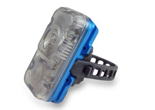 Lupine Lighting Systems ROTLICHT in Blue BRAND NEW