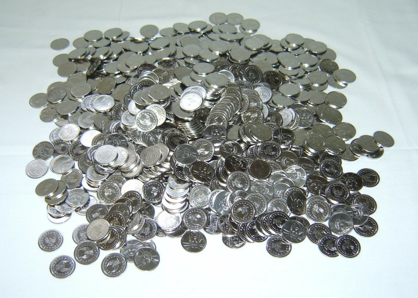 pachislo slot machine token