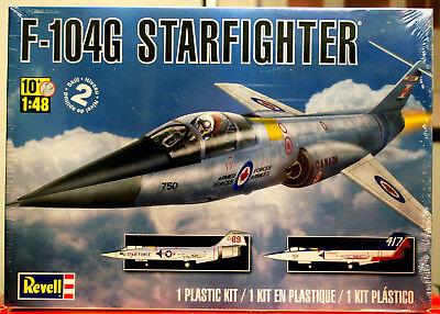 Lockheed Martin F-104 G Starfighter 1:48 Revell 5324 wieder 2017 wieder neu