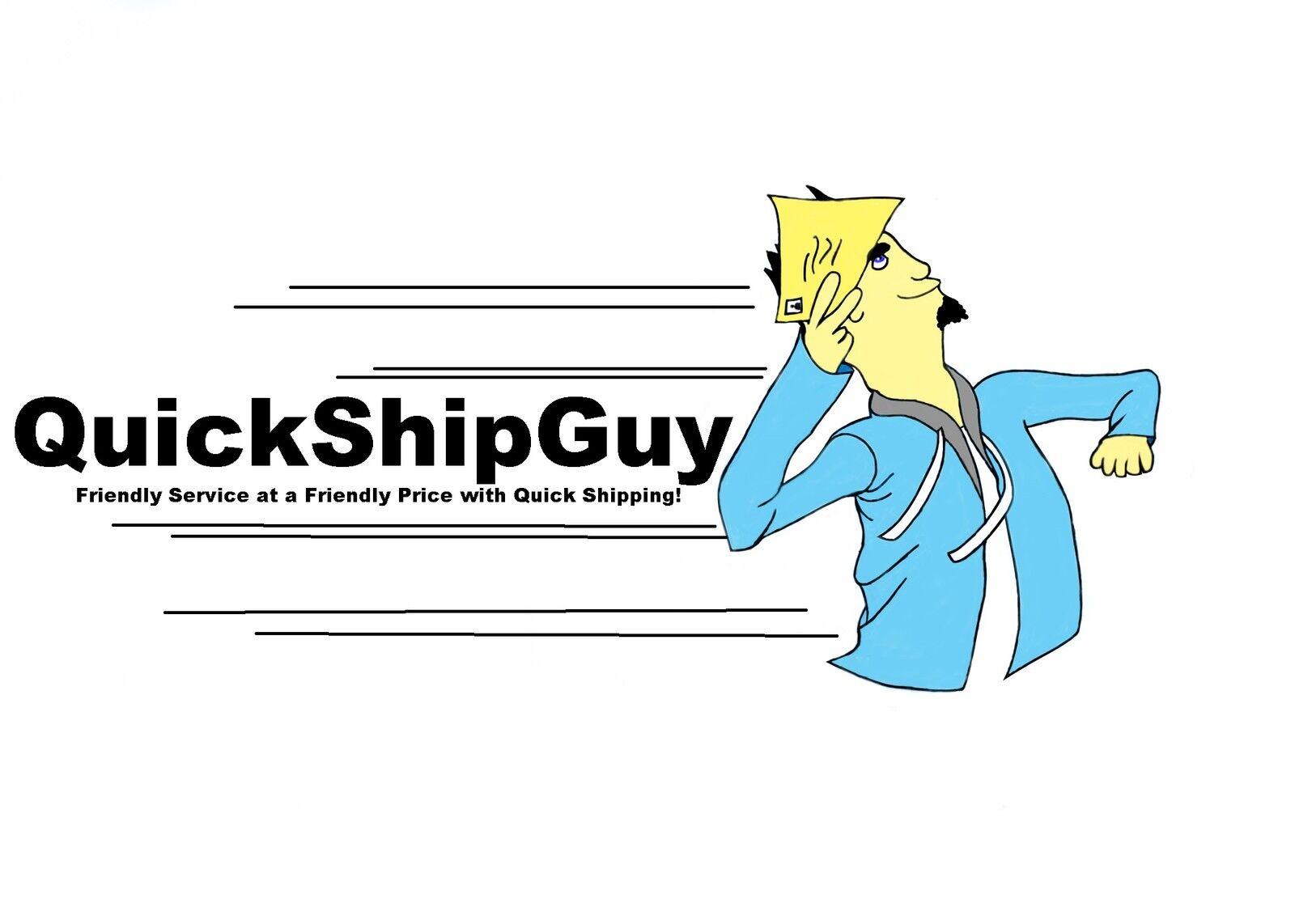 QuickShipGuy