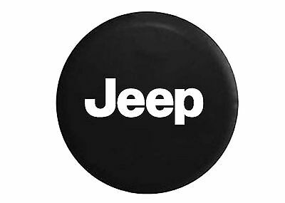 Jeep Logo R17 Spare Tire Cover Jeep Wrangler Tire TJ JK New Free Shipping USA