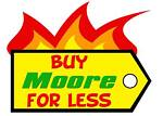 Buy Moore for Less