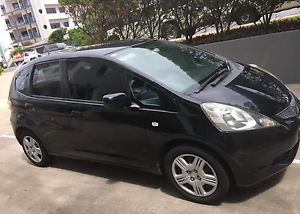 2009 Honda Jazz Auto 4CyL 134k  ,7 M rego with RWC $7400 Carindale Brisbane South East Preview