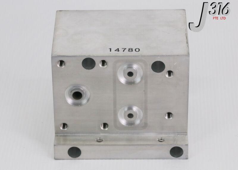 14780 Applied Materials Block,mixing,chamber Lid,giga-fill Sacv 0040-36223