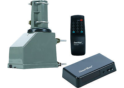 Channel Master Rotor Antenna Rotator Controller Kit Remote Control Box CM 9521A