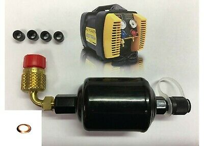 Appion Refrigerant Recovery Pre-filter Kit Made For All The Appion Units.