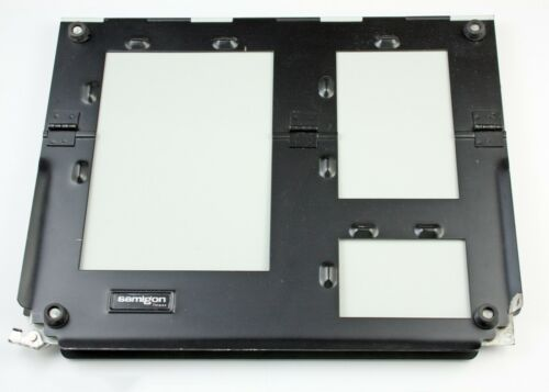 Samigon Jointed  4-Way Darkroom Enlarging Print Easel