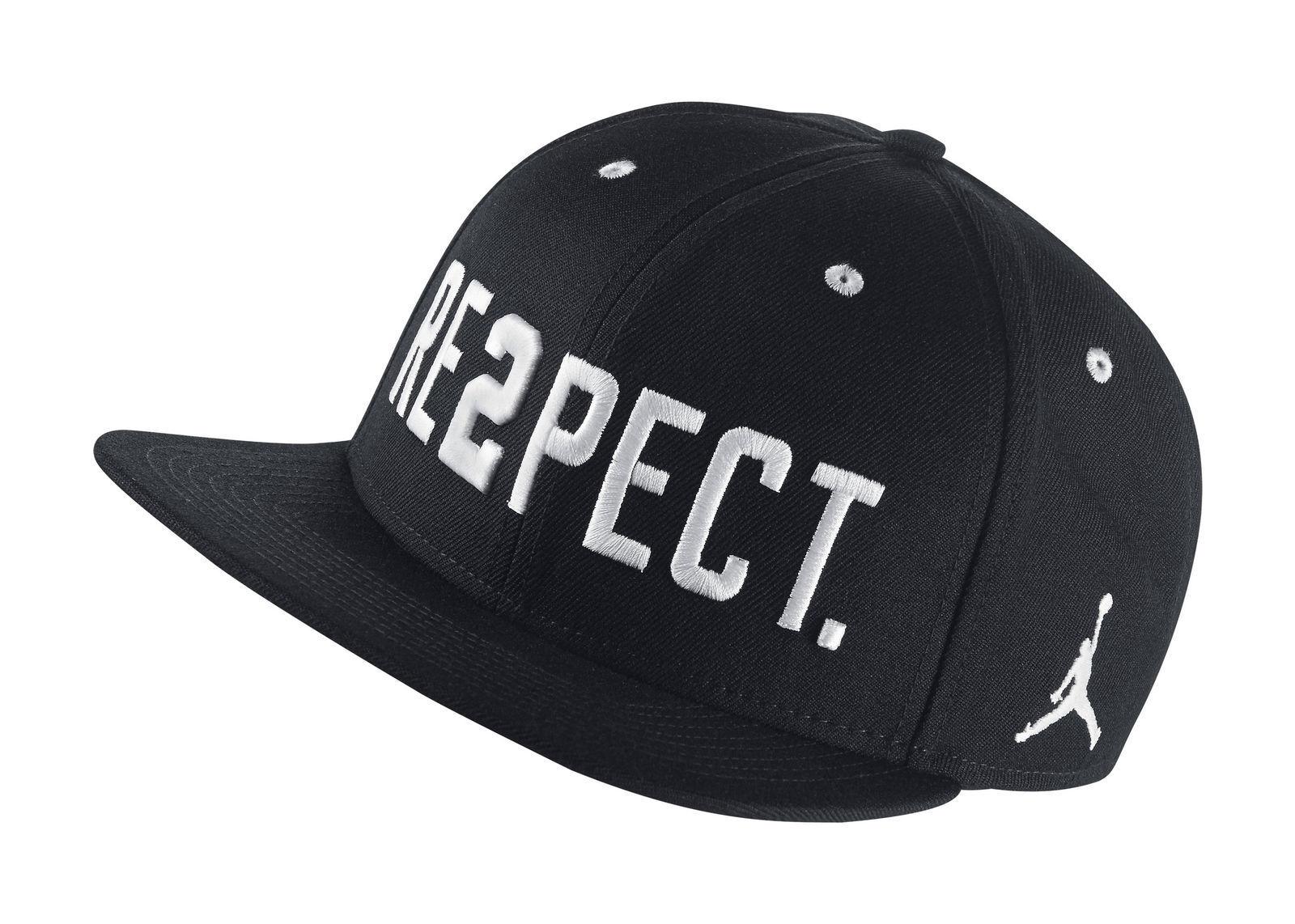 715ffe1120216 Nike Jordan Derek Jeter Re2pect Respect Retirement Snapback Hat Cap ...