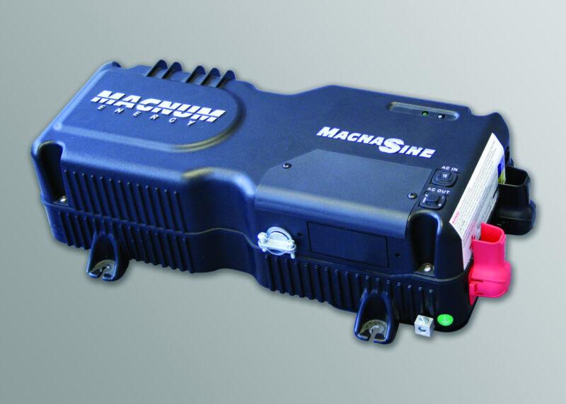 Magnum MMS1012 1000 Watt, 12V Inverter / 50 Amp PFC Charger