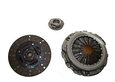 Mitsubishi L200 KB4T 2.5TD  Clutch Kit(3 piece) 2006-2015 (Cover+Disc+Bearing)