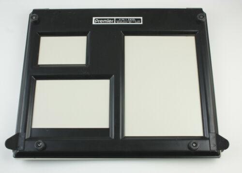 Vintage Premier 4-In-1 Metal Easel - Darkroom Printing Enlarging