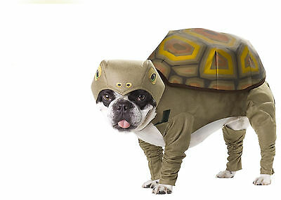 Tortoise Turtle Animal Planet Dog Pet Costume](Turtle Pet Costume)