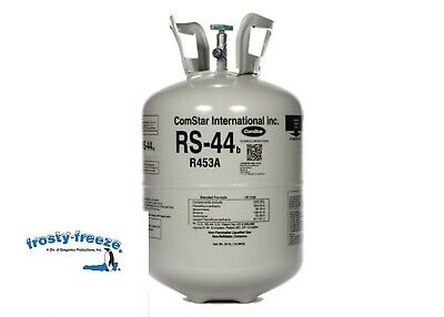 R22 Drop In Replacement Rs44b R453a Refrigerant Newest R22 Replacement B1