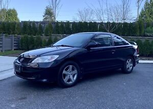 2004 Honda Civic Si - Coupe