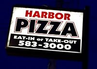 Part time / full time  >>>Harbor Pizza
