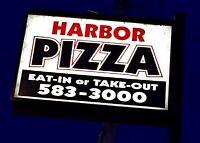 Part time / full time  >>>Harbor Pizza