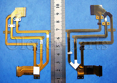 LCD flex cable Sony DCR-SR210 DCR-SR220 DCR-SR220E FP-659 1-871-774-11