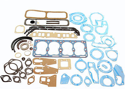 Lincoln Sa-200 Sa-250 F162 F163 Full Gasket Set Bw279