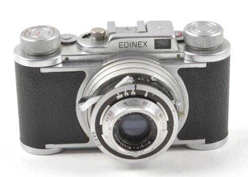 Wirgin Edinex w/ 43 mm lens