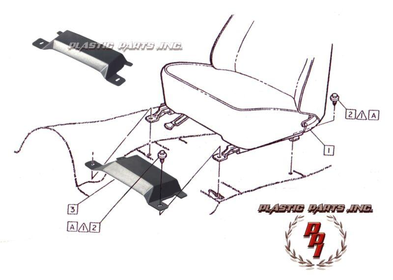 1977 camaro parts