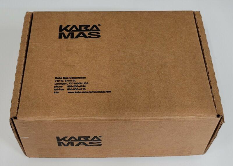 Kaba Mas X-10 High Security Electronic Lock Type 1F