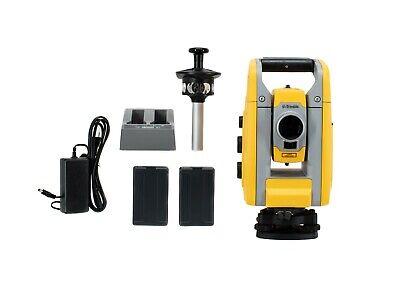 Trimble S3 5 Dr Total Station Kit W Case Accessories
