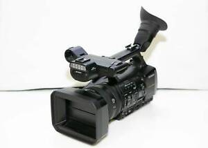 Sony Video Camera HXR-NX3