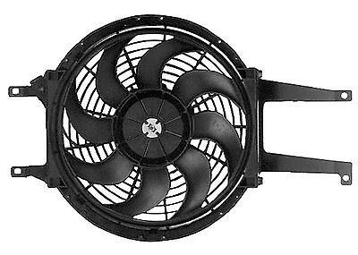 Auxiliary Engine Cooling Fan Assembly ACDelco GM Original Equipment 15-8686