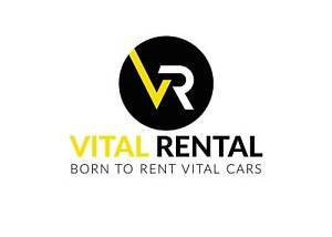 Rental Cars Available - Promotional Offers for Uber & UberEats Drivers