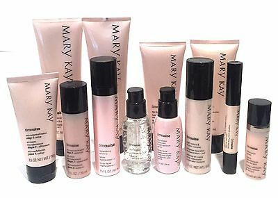 Mary Kay Time Wise Age Fighting Skin Care Products Unboxed You Choose Item