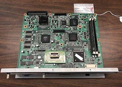 Konica Minolta Bizhub C250 C252 Pwb-mfp Main Board 4038012106