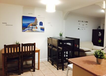 Inner CBD affordable share room $115/w NO bills to pay