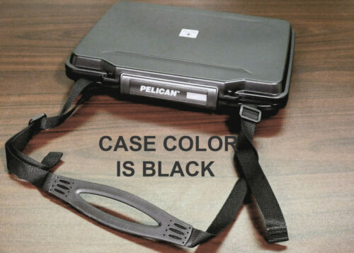 Black Pelican 1085 Case With Custom Adjustable Insert Free Ship Some States