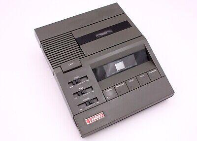 Lanier P-149 Standard Cassette Transcriber - No Tested