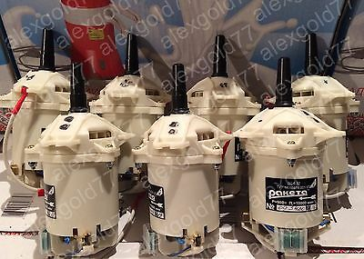 Engine For Milk Cream Electric Centrifugal Separator Motor Sich 80-100 Lh
